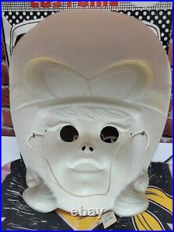 1960s Ben Cooper Wacky Races Penelope Pitstop Halloween Costume