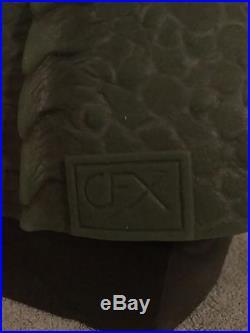 2008 CFX Deep Spawn Silicone Mask