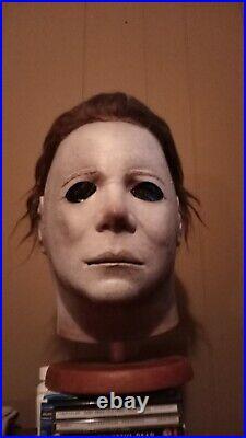 2014 NAG/Chris Morgan Michael Myers Mask 75K