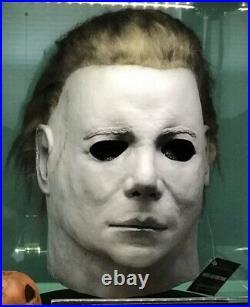 2019 NAG Castle 75K Special Edition SE Michael Myers Halloween Mask