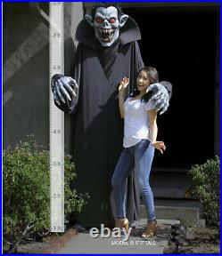 Adult Towering Terror Vampire Costume Deluxe One Size (sh) O2