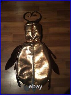 Beetle costume for kids