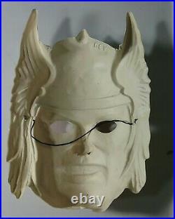 Ben Cooper 1966 Thor Mask Halloween Marvelmania