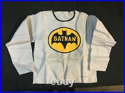Ben Cooper Batman Costume 1965 Mib Large Ages 12-14 Mib