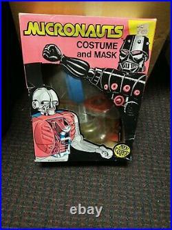 Ben Cooper Micronauts Biotron Costume
