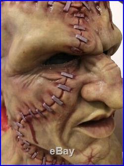 CFX Boris Mask And Gloves