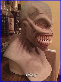 CFX Stalker Silicone Mask