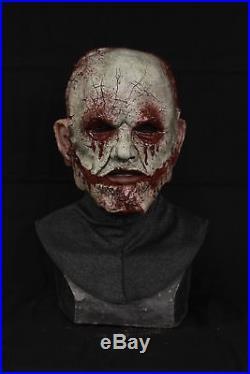 Carver Silicone Half Mask