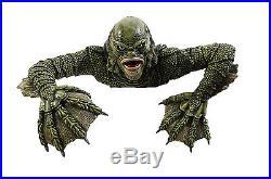 Creature From The Black Lagoon Grave Walker Halloween Prop Universal Monsters