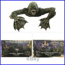 Creature from the Black Lagoon Grave Walker