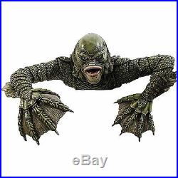 Creature from the Black Lagoon Grave Walker Halloween Decoration