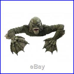 Creature from the Black Lagoon Grave Walker Halloween Decoration Outside Prop