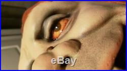 Don Post COUSIN EERIE Monster Halloween Mask Unreleased Tharp Newman vintage
