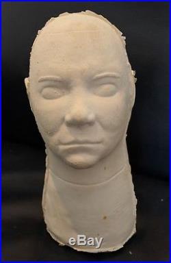 Don Post Foam Master MINI Michael Myers THE MASK Monster Halloween 2008 1986