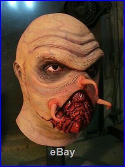 Don Post Studios 905 Alien Mask custom Tharp