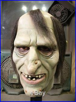 Don Post Studios Deluxe Uncle Creepy Mask Tharp