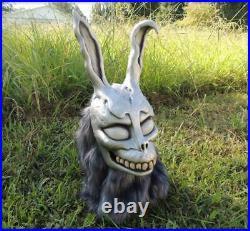 Donnie Darko Frank The Bunny Mask / Prop Replica PREORDER