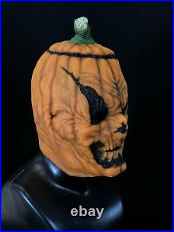 GMO Full Head Realistic Silicone Halloween Mask by Madness FX