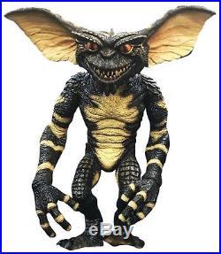 Gremlin Evil Puppet Prop GREMLINS Green Halloween