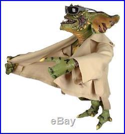 Gremlins 2 Prop Replica Stunt Puppet Flasher NECA
