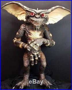 Gremlins EVIL Gremlin Puppet Prop Trick or Treat Studios In Stock