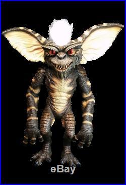 Gremlins EVIL STRIPE Gremlin Puppet Prop Trick or Treat Studios In Stock