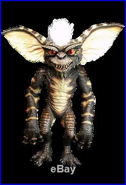 Gremlins EVIL STRIPE puppet prop replicafigureChristmas movieSpielbergNew