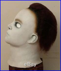 H20 Michael Myers mask Halloween H20 Freddy Jason leatherface