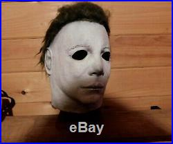 Halloween 1978 H1SM Michael Myers Mask (Freddy Loper conversion)