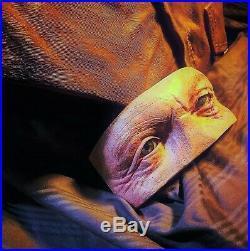 Halloween (2018) Michael Myers H40 A-2201 Mask display (EYE INSERT) insert only
