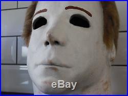 Halloween 4 Michael Myers Mask CGP V2 (Not NAG Warlock TOTS AHG 2018 1978 1988)
