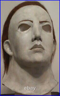 Halloween 5 michael myers mask