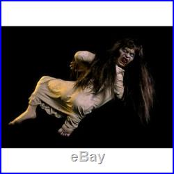 Halloween Life Size Maniac Psycho Scary Carrie Prop Distortions