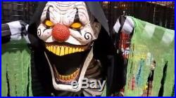 Halloween Lifesize Animated UNDERWORLD CLOWN Prop NEW 2020 PRE ORDER