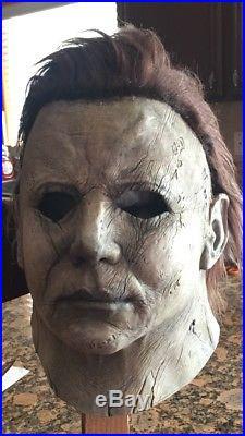 Halloween 2018 Michael Myers Mask.Halloween Mask Michael Myers 2018 Halloween Hot Costumes