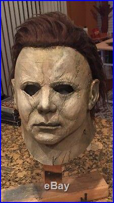 Halloween Mask Michael Myers 2018