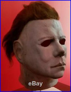 Halloween Michael Myers GEN 3.0 Mask