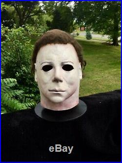 Halloween Michael Myers Mask JC SHAT
