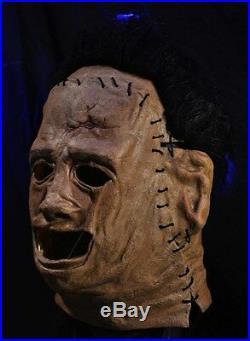Halloween evil mask leatherface freddy jason myers