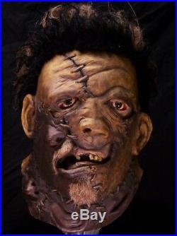 Halloween mask leatherface 2 freddy jason myers death
