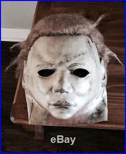 Handiboy Studios Cokeman Michael Myers Mask