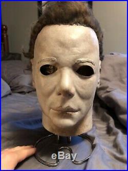 Handiboy Studios Halloweenman Michael Myers Mask