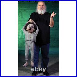 IN STOCK BILLY BITE PUPPET OVER 3 FT Halloween Prop DISTORTIONS UNLIMITED