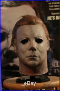 JC 2005 Nightowl Psycho Michael Myers Mask
