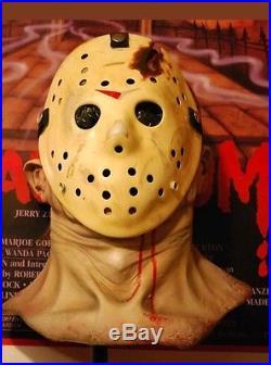 Jason hood mask (2)
