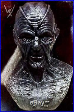 Jeepers Creepers Silicone Mask WFX Special Pre Halloween offer