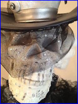 Katherine S Collection Wayne Kleski Life Size 57 Halloween