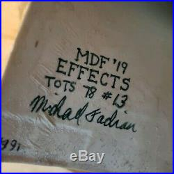 MDF Effects TOTS 78 Rehaul MICHAEL MYERS mask Trick or Treat Studios H1