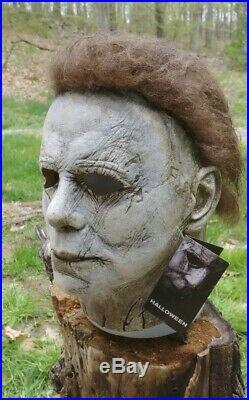 MICHAEL MYERS Mask Halloween 2018 H40 Trick or Treat Studios REHAUL
