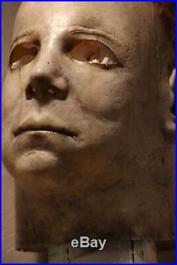 Michael Myers Concept Mask